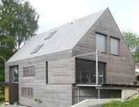 Wohnhaus Glück , Engstingen - Baisch + Fritz Freie Architekten BDA
