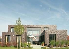 Wohnhaus Bonow-Wodarz, Braunschweig -  O.M. Architekten BDA