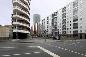 Mit Hightec zur Klimaneutralität? Aktiv-Stadthaus, Frankfurt a. M.