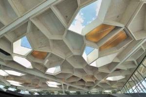 Trumpf Betriebskantine, Ditzingen - Barkow Leibinger Architekten