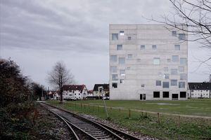 Zollverein School of Management and Design, Essen 2006