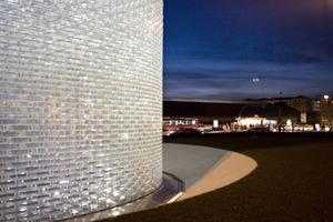 M11 Memorial - estudio FAM, Madrid