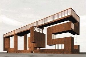 Simon Ungers: Art-City (2005)