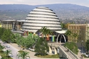 Resort & Business Hotel Kivusee, Ruanda - Spacial Solutions, München