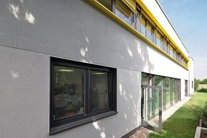 1. Preis Kategorie Öffentliche Gebäude: Familienzentrum Alter Weg 63 F, Rodgau