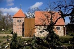 Dorfkirche Barkow