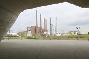 Wolfsburg ist mehr als VW und Phaeno. Aber wie sieht das aus?
