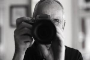 Wilfried Dechau, Architekturkritiker und Fotograf, Stuttgart