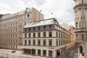 In der Kategorie Bürgerprojekte erhält das Projekt VinziRast-mittendrin aus Wien einen Preis.
