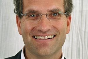 Prof. Dr. Klaus Sedlbauer
