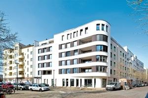 Anerkennung: Berlin-Friedrichshain, Revaler Straße  Baugemeinschaften Simplon_Simplus_Zugumzug