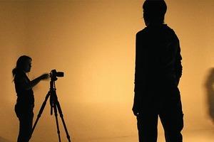 Fotoklasse der Internationalen Sommerakademie Wismar<br />