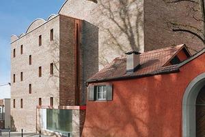 Kunstmuseum Ravensburg (Ravensburg), Lederer Ragnarsdóttir Oei Architekten