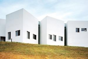 Zentrum für geistig erkrankte Kinder, Hokkaido/JP (2006)