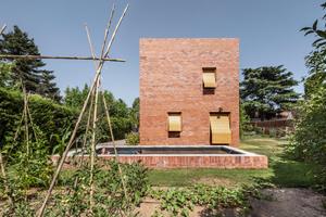 """""""1101 House"""" von H Arquitectes, Sabadell, Barcelona, Spanien,..."""