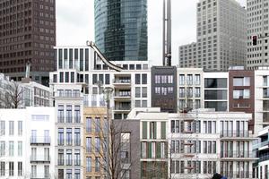 Schluss mit Brachen und Leftover Spaces: Die Stadt der Zukunft ist urban und also dicht