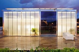 Was ist die existentielle Funktion eines Hauses?