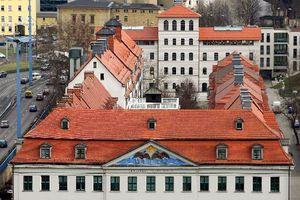 Die Franckeschen Stiftungen Halle
