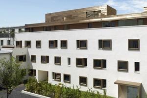 Im Glockenbachviertel entstanden 13 neugebaute, exklusive Eigentumswohnungen zu Quadratmeterpreisen von 5400 bis 7200 €<br />