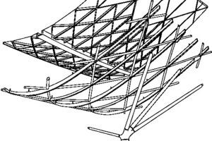 Detail westlicher Knotenpunkt, o.M.