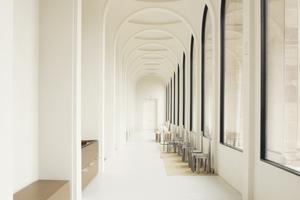 Neue Galerie, Kassel (Architekten: Volker Staab Architekten, Berlin)