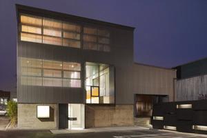 355 Eleventh, San Francisco - Aidlin Darling Architects