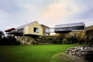 Quarry House - Pavel Mudrik