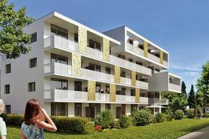 In der Modellregion Salzburg wurden Wohnanlagen Smart-Grid-konform ausgestattet