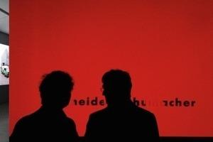 """""""Schneider + Schumacher"""", noch bis zum 29. April 2012 im DAM<br />"""