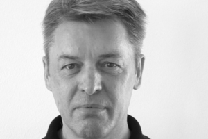 Verlässt die Hochschule: Prof. Jo Eisele
