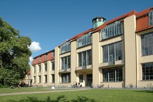 Bauhausuniversität Weimar