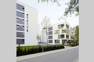 Kubus Heidelberg - Joachim Bilger und Simon Fellmeth / Bilger Fellmeth Architekten BDA, Frankfurt/M