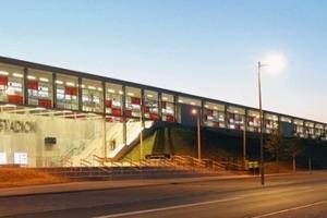 Neuer Bahnhof als Start für die Stadtentwicklung