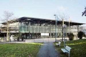 Der Deutsche Bundestag, Bonn (1992-93)<br />