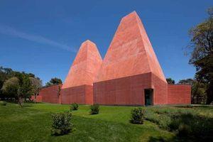 Paula Rêgo Museum - Cascais, Portugal (2009)
