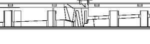 Schnitt BB, M 1:250