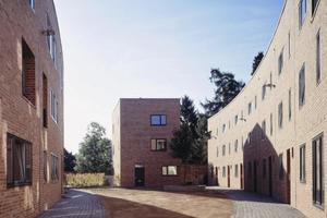Quartier Chronos, 2001, Peter Böhm