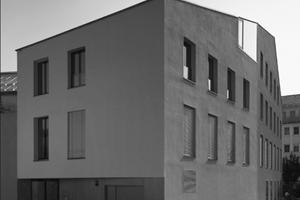 Büro- und Geschäftshaus Fischerstrasse, Kempten - F64 Architekten, Kempten