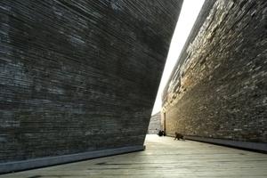 Ningbo History Museum, 2003-2008, Ningbo, China