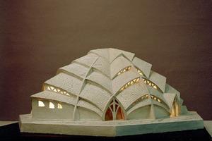 Sternkirche, Modell 1922