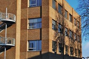 Auch für öffentliche Gebäude wie Berufsschulen gibt es spezielle KfW-Förderprogramme<br />