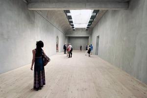 """Der polnische Pavillon thematisiert den """"Sound of Architecture""""<br />"""