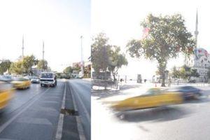Bewährtes Teilzeitautomodell: Das Taxi gehört dem, der für die Beförderung zahlt.