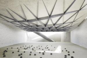 European Student Award 2013 Deutschland: Ausstellungsraum am Drubbel in Münster