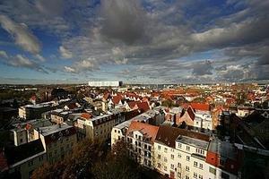 Weltkulturerbe Wismar (Altstadt)