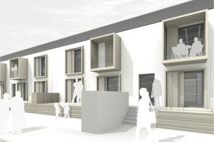 Effizienzhaus-Plus im Altbau, Neu-Ulm, o5-architekten