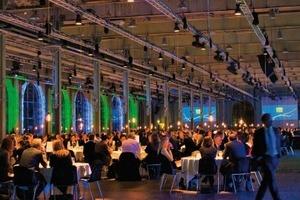 Gala der PLDC 2013 in Kopenhagen