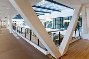 Blaak 31, Bürogebäude in Rotterdam<br />