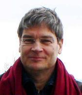 Ulrich Kuhlendahl, Fachbereichsleiter Hochbauamt, Frankfurt am Main