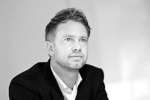 Kaspar Guldager Jensen, 3XN, Kopenhagen